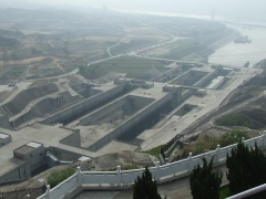 Three Gorges Dam Wallpapers 1.0 Screenshot