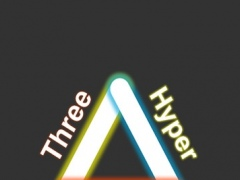 Three Hyper Points 1.0 Screenshot