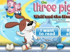 Three Little Pigs 2: Wolf and the Hound StoryCh... 1.0 Screenshot