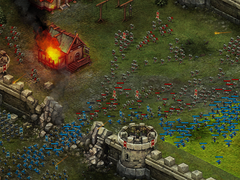 Review Screenshot - War Game – Build Your Own Kingdom