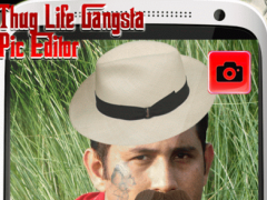 Thug Life - Gangsta Pic Editor 1.0 Screenshot