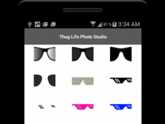 Thug Life Photo Maker Editor 1.19 Screenshot