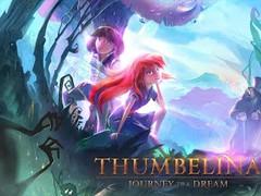 Thumbelina Lite 1.0 Screenshot