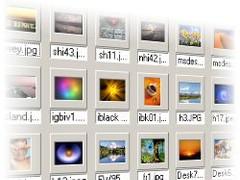 Thumbnailer ActiveX control 4.1 Screenshot