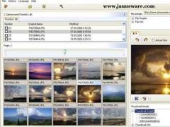 Thumbs.db Viewer 3.6 Screenshot