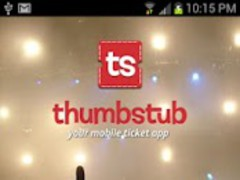 Thumbstub 1 Screenshot