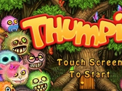Thumpies 1.4 Screenshot