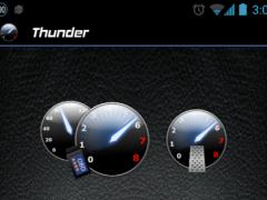 Thunder Demo (OBD2 Sound) 1.1.12 Screenshot