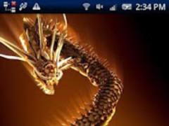 Thunder Dragon-HEALING 03 Free 1.4.1 Screenshot