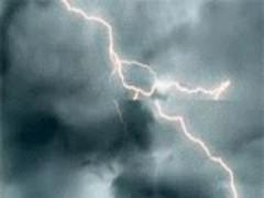Thunderstorm Live 1.0 Screenshot