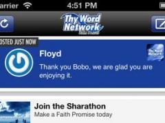 Thy Word Network 3.0.70 Screenshot