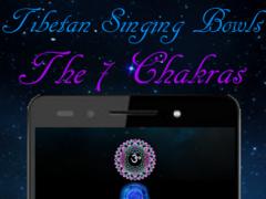 Tibetan Singing Bowls - Pro 4.0 Screenshot