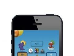 Tic Tac Dino Clash: Jurassic Dinosaur World Match - Free Game Edition for iPad, iPhone and iPod 1.1 Screenshot
