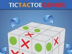 Tic Tac Toe Genius 1.6 Screenshot