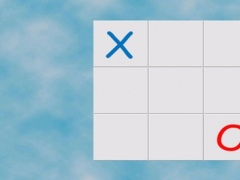 Tic Tac Toe Play 1.0 Screenshot