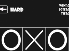 Tic-Tac-Toe - With 2 Player 1.0.1 Screenshot
