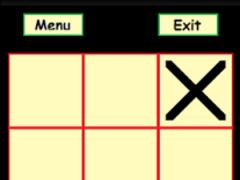 Tic TacToe Classic 2.5 Screenshot