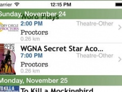 Ticket Trove 1.07 Screenshot