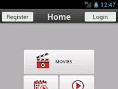 TicketDada 1.0.2 Screenshot