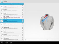 Tie Deluxe 1.3.2 Screenshot