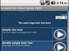 Tie Video Guide FULL 8.5 Screenshot