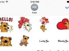 Tiger Bear 1.0 Screenshot