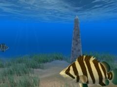Tiger Fish Screensaver 1.0.0 Screenshot