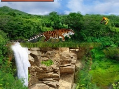 Tiger Runs 1.1 Screenshot