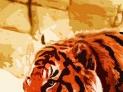 Tiger Simulator 3D 1.1 Screenshot
