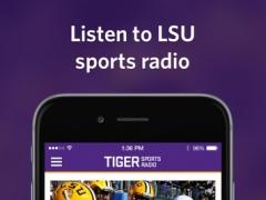 Tiger Sports Radio 3.5.2 Screenshot