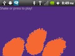 TigerRag 1.21 Screenshot