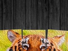 Tigers Jigsaw Puzzle Game 2.0 Screenshot