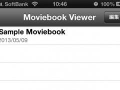 Tigris Moviebook Viewer 1.0.2 Screenshot