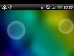 Tilt Live Wallpaper 1.0.2 Screenshot