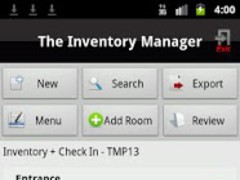 TIM Property Inventory 2.3.81 Screenshot
