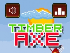 Timber Axe 1.0 Screenshot