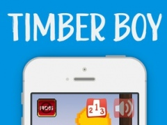 TIMBER BOY CUT TREE 1 Screenshot