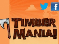 Timber Mania 1.0.4 Screenshot