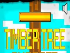 Timber Tree Chopping Lumberjack A+ Project Source Demo 1.0.0 Screenshot