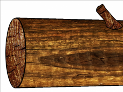 Timber Volume Calculator 2.7.12.2 Screenshot