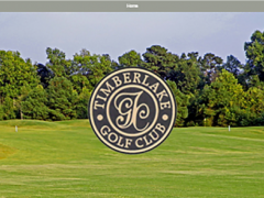 Timberlake Golf Club 1 Screenshot