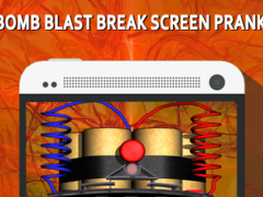 Time bomb blast Prank 1.0 Screenshot