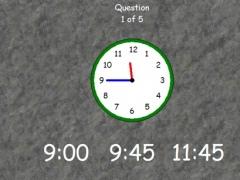 Time Flies 1.6 Screenshot
