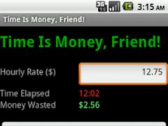 Time Is Money, Friend! 1.0 Screenshot