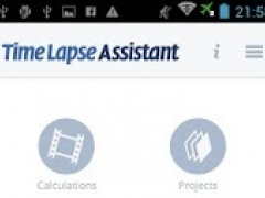 Time Lapse Assistant FREE 1.3 Screenshot