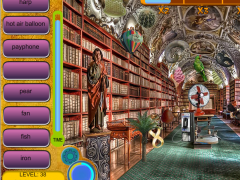 Time Library - Hidden Object 1.0.13 Screenshot