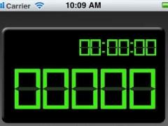 time n count 1.0.0 Screenshot