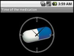 Time of the Medication 3.5 Screenshot