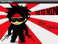 Time to ninja 1.4 Screenshot