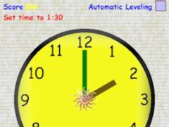 Time Tracker 1.04 Screenshot